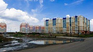 В мэрии Челябинска объяснили, почему в Чурилово не проводят реконструкцию улиц