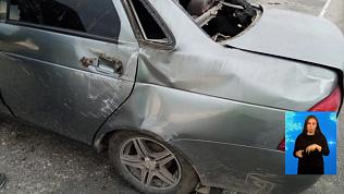 В Чебаркульском районе пьяный водитель насмерть сбил пешехода