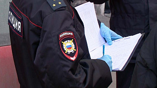 Двое мужчин подозреваются в разбойном нападении на жителя Троицка