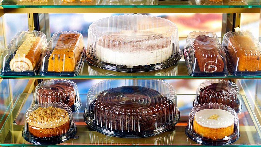 Свежесть, плотность, красота: 3 критерия выбора правильной упаковки для торта