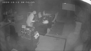 Со склада украли контроллер