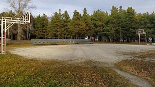В Верхнем Уфалее благоустроят территорию у стадиона «Никельщик»