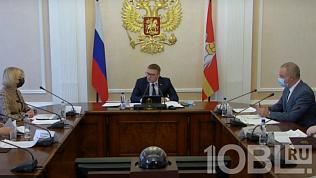 Усилить масочный режим в Челябинской области предложил главный санитарный врач региона