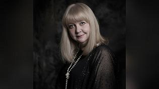 Скончалась заслуженная артистка России Марина Аничкова