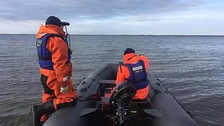Тело погибшего рыбака достали со дна озера в Челябинской области
