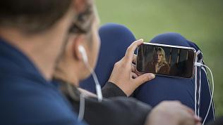 «МегаФон» проанализировал телевизионные интересы южноуральцев