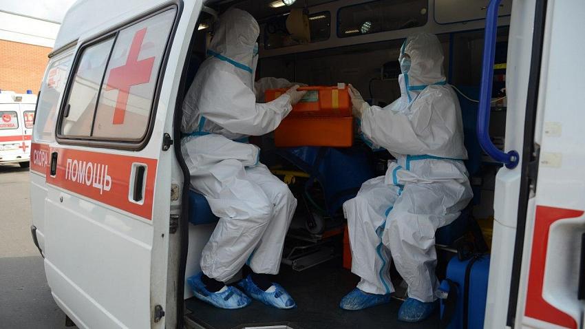 В штат скорой помощи примут студентов Аргаяшского медколледжа