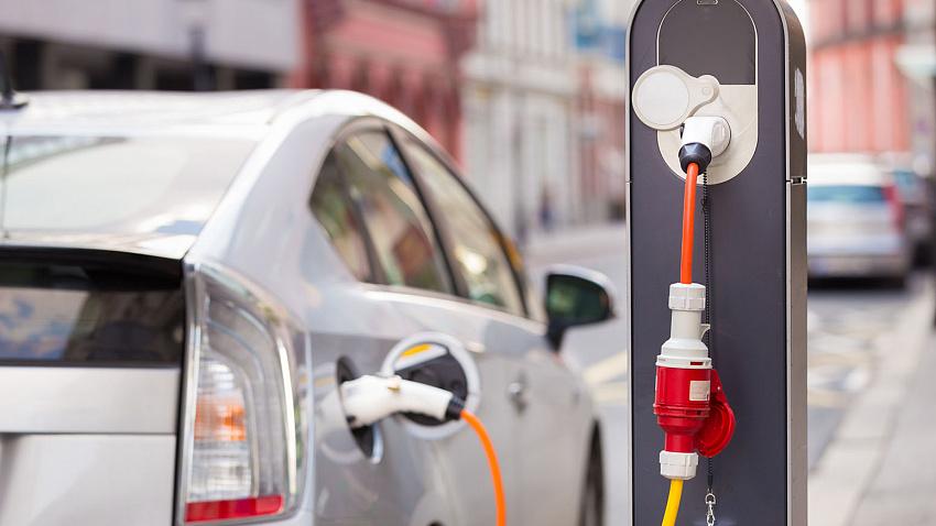 Челябинская область заняла четвертое место в стране по количеству купленных электрокаров