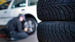 Эксперт рассказал, какие «глупые» ошибки не следует допускать при смене шин