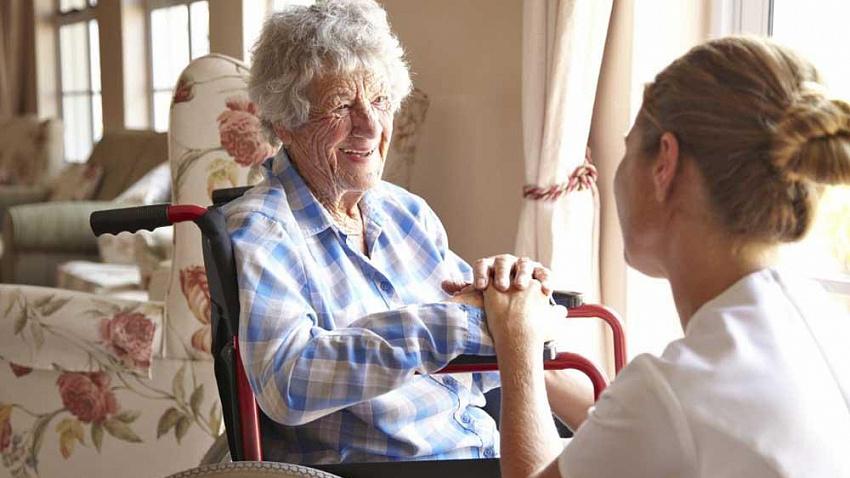 Частный дом для престарелых людей «Жемчуг»