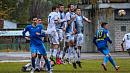 ФК «Челябинск» без 16 игроков основы сыграл вничью с «Ладой»