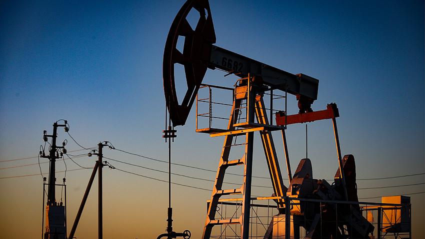 Банк России обновил среднесрочный прогноз цены на нефть