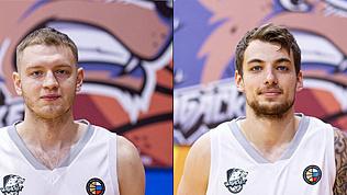 Два игрока пополнили состав «Челбаскета»