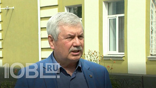 Владимир Мякуш стал куратором выборов в Госдуму в УрФО от «Единой России»