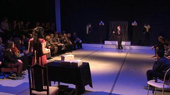 Театральная студия «Нарния» отмечает юбилей
