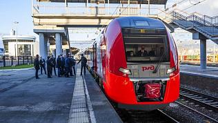 Миндортранс Челябинской области объявил стоимость проезда на «Ласточке»