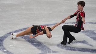 Стало известно расписание чемпионата России по фигурному катанию вЧелябинске