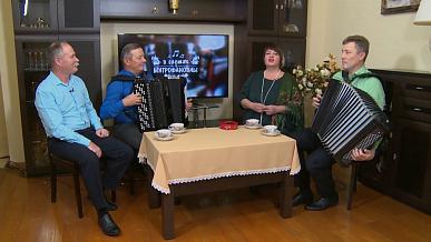 Передача «В гостях у Митрофановны» от 31.10.2020