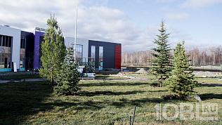 В Челябинске увековечат память о врачах, ушедших из жизни в период пандемии COVID-19