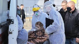 Информация об умерших при транспортировке изгорбольницы № 2 Челябинска пациентах оказалась ложной