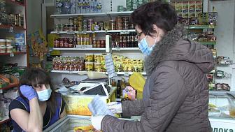 В Миассе проверили соблюдение масочного режима в магазинах