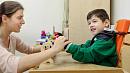 В саткинском комплексном центре откроется комната для «особых» детей