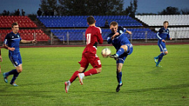 В Челябинской области зарегистрировали фонд поддержки спорта