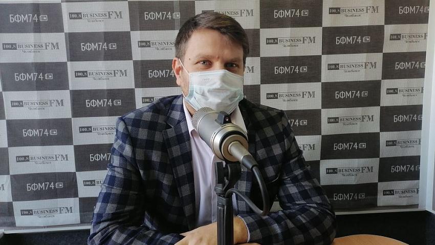 Дмитрий Козленков: «Разработка и внедрение новых технологий являются приоритетом для государства»