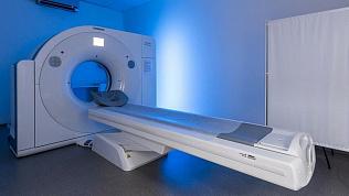 В челябинской областной больнице№2 пациент скончался во время КТ