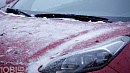 О гололёде надорогах вЧелябинской области предупредили сотрудники МЧС