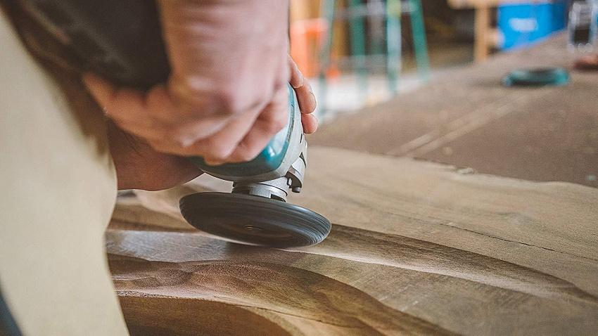 Как правильно использовать шлифовальные круги на керамической связке