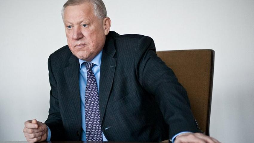 Евгений Тефтелев опротестовал приговор по делу о взятке