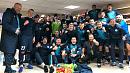 ФК «Челябинск» победил впоследнем матче в2020году