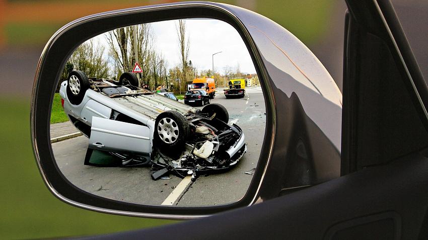 Аварийность на дорогах в Челябинской области сократилась на 6,5%