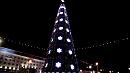 В Челябинске отменена новогодняя ёлка главы города