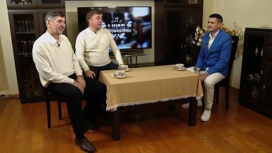 Передача «В гостях у Митрофановны» от 14.11.2020