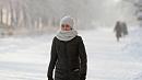 В выходные в Челябинской области похолодает до -23 градусов