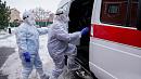 В Челябинской области засутки откоронавируса скончались 7 пациентов
