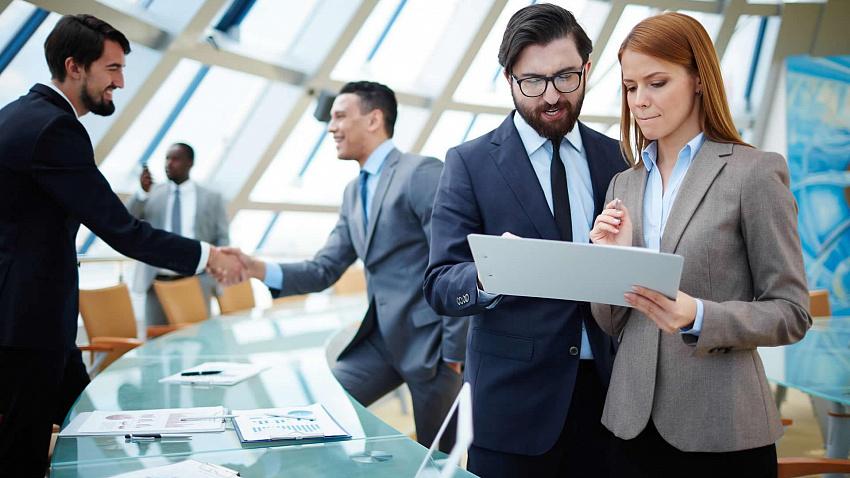 Что такое система менеджмента качества ISO ГОСТ Р ИСО 9001