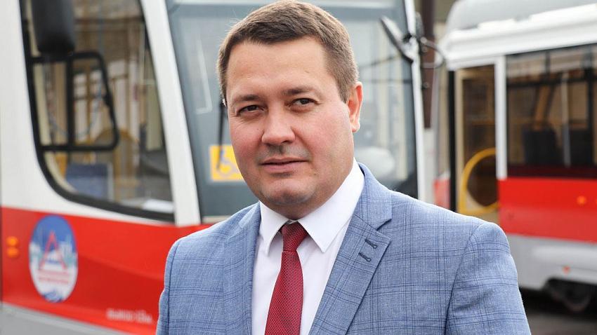 В Магнитогорске назначили вице-мэра по городскому хозяйству