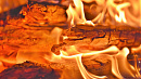 Пожар повышенного номера сложности ликвидировали вЧебаркульском районе