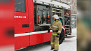 В Аргаяшском районе загорелась квартира нетрезвого хозяина