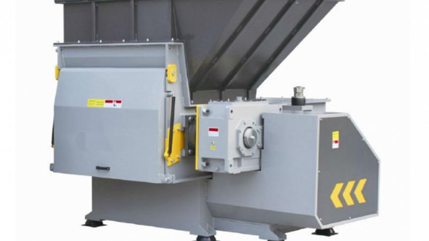 Дробильное оборудование для измельчения отходов