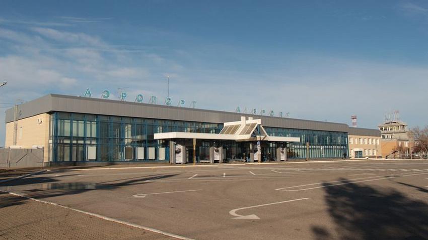 Мишустин поручил приватизировать аэропорт Магнитогорска