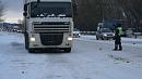 В преддверии Нового года вЧелябинске ограничат движение большегрузов