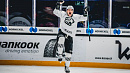ХК «Трактор» впервые возглавил Индекс силы после 10-йнедели чемпионата КХЛ