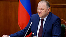 Николай Цуканов занял должность старшего вице-президента «Ростелекома»