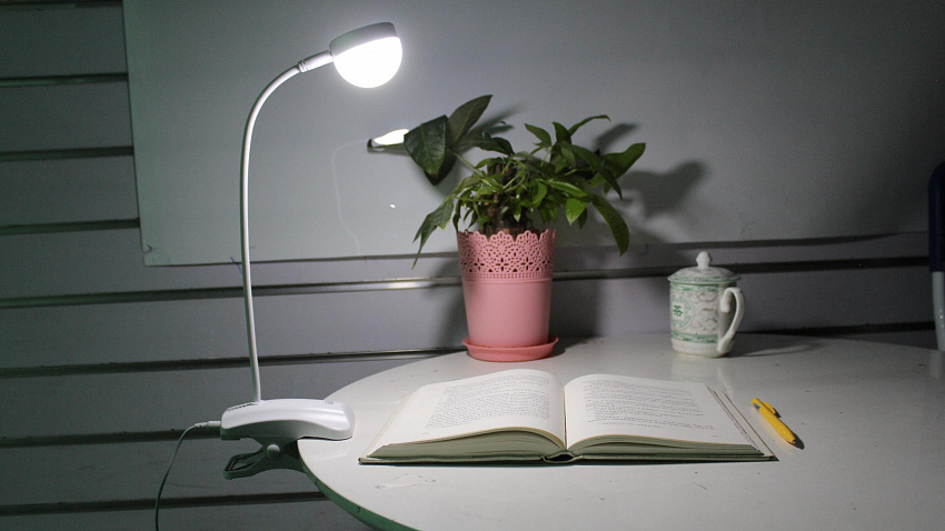 Как освещение влияет на здоровье человека?