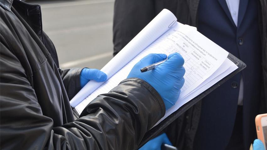 Более 4,5 тысяч организаций в Челябинской области проверили на соблюдение противоэпидемических мер