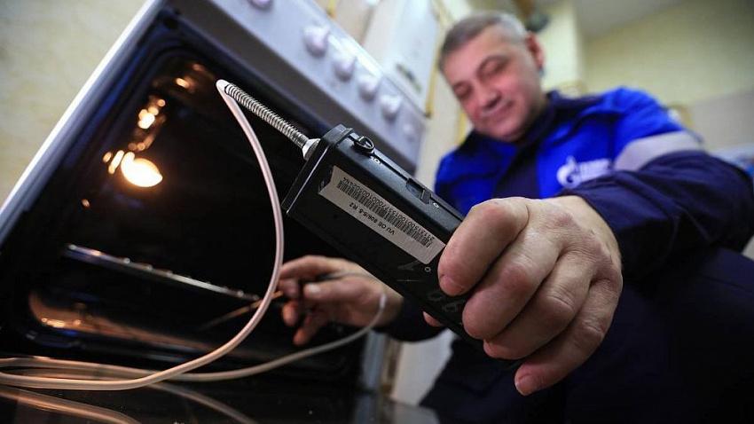 Алексей Текслер поручил проверить газовое оборудование на предприятиях и в домах